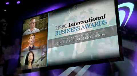 The 2013 HSBC Awards
